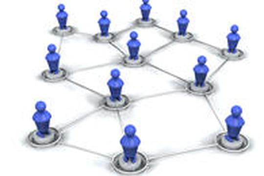 Les réseaux sociaux, leviers de la productivité en entreprise