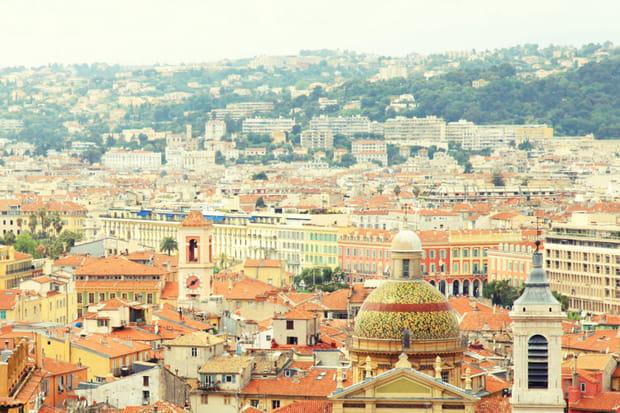 Nice : le taux d'abattement de la taxe d'habitation revu à la baisse