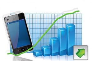 Infographie : la Mobile Marketing Association publie son baromètre trimestriel