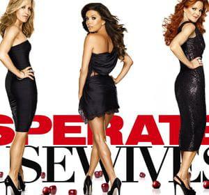 le phénomène des desperate housewives dure depuis 8 saisons.