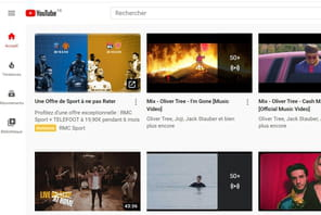 VideoRunRun conjugue Youtube avec performance