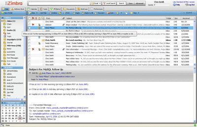 Client messagerie gratuit windows 8