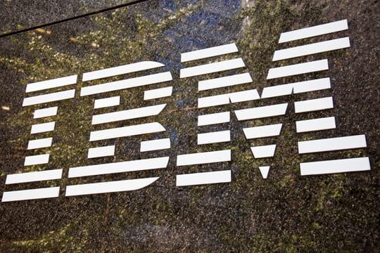 Comment IBM négocie le virage ducloud?