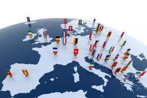 L'e-commerce européen pèse 363milliards d'euros