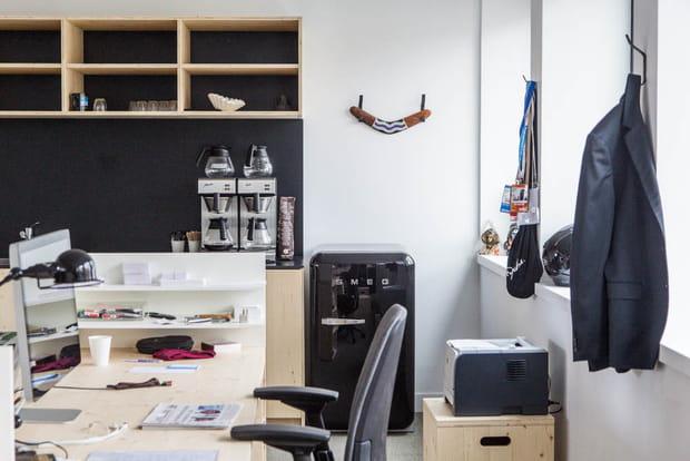 Bureau des big boss