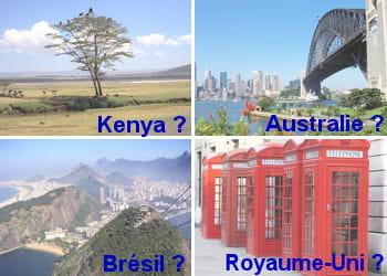quels sont les pays qui comptent le plus d'expatriés français ?