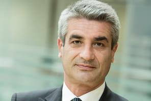 """Jean-Baptiste Eyméoud (Alstom):""""Alstom et la SNCF investissent chacun environ 5millions d'euros pour co-concevoir le TGV du futur"""""""