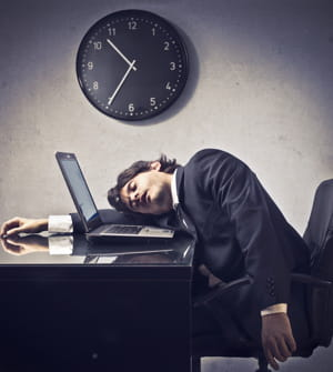 le travail de nuit peut être mortel.