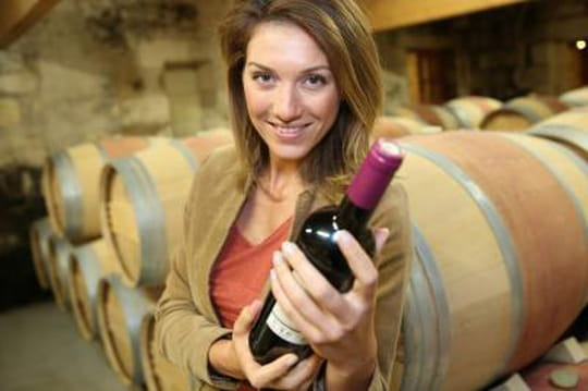 Cdiscount a dépassé les 30millions d'euros de ventes en ligne de vin