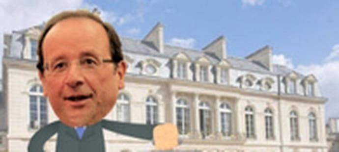 Les douze facettes du manager Hollande
