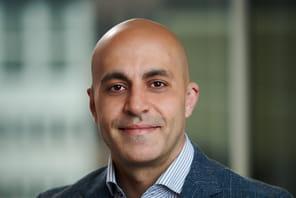 """Ali Ghodsi (Databricks):""""Nous levons 1,6milliard de dollars pour accélérer à l'international"""""""