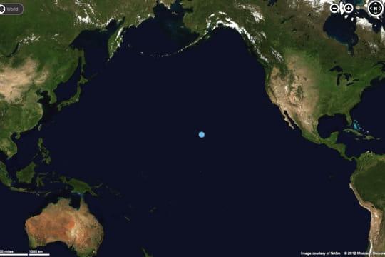 Au cœur de l'archipel d'Hawaï