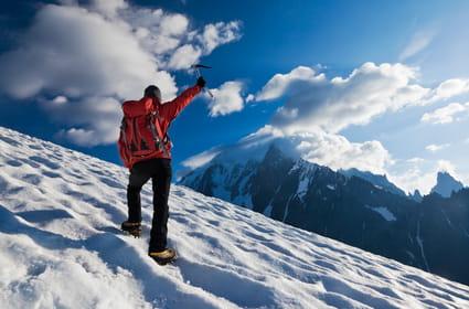 Tech for People: comment le cloud fait du bien au Mont Blanc