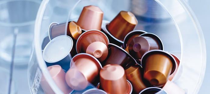 Recycler ses capsules: un pas de plus vers l'économie circulaire