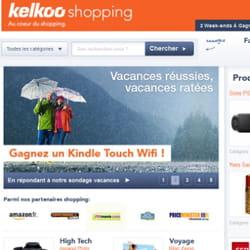trois ans après son rachat, les résultats de kelkoo se sont effondrés