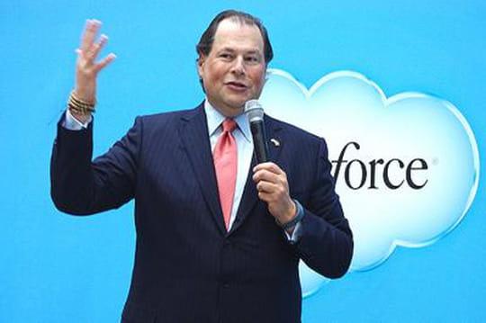 Salesforce : cap sur les 7 milliards de dollars de CA annuel récurrent