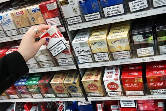Prix de la cigarette 2020: prix de votre paquet à compter de mars