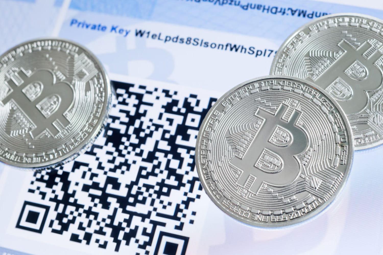 Adresse bitcoin: définition et exemple