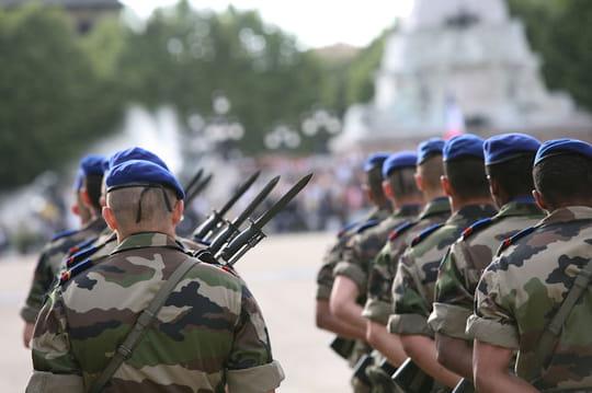 Retraite militaire 2019: calcul et montant de la pension