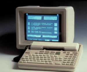 en 1990, le minitel a généré un milliard d'euros
