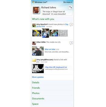 windows live messenger sera disponible sur windows phone, puis sur iphone.
