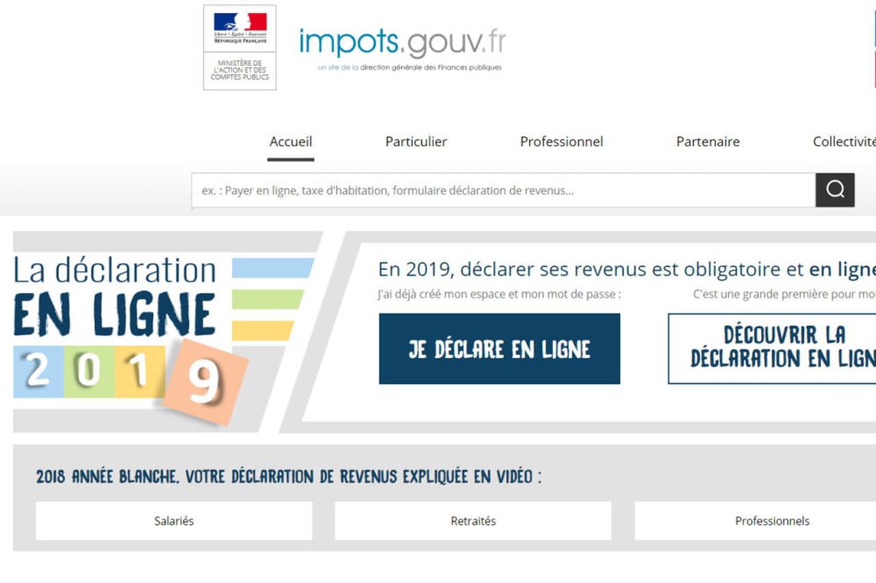 Ce Qu Il Faut Savoir Avant De Remplir Sa Declaration D Impots 2019