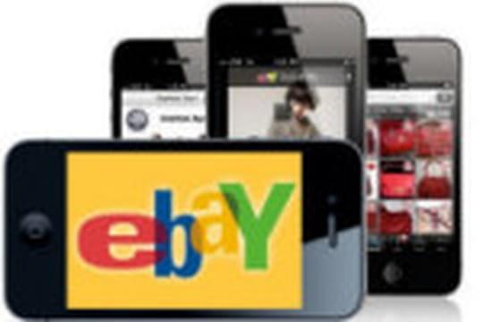 """eBay lance une application mobile et le programme """"Vendeurs Top Fiabilité"""""""