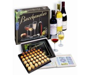 bacchanales, 77 euros.