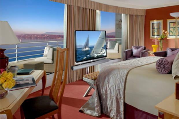 L 39 h tel le plus cher du monde for Hotel pas cher dans le monde