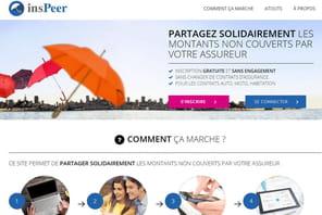 En France, l'assurance P2P devra miser sur les communautés à risque