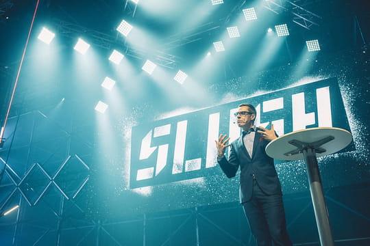 Découvrez les 10 start-up choisies par Business France pour s'envoler à Slush