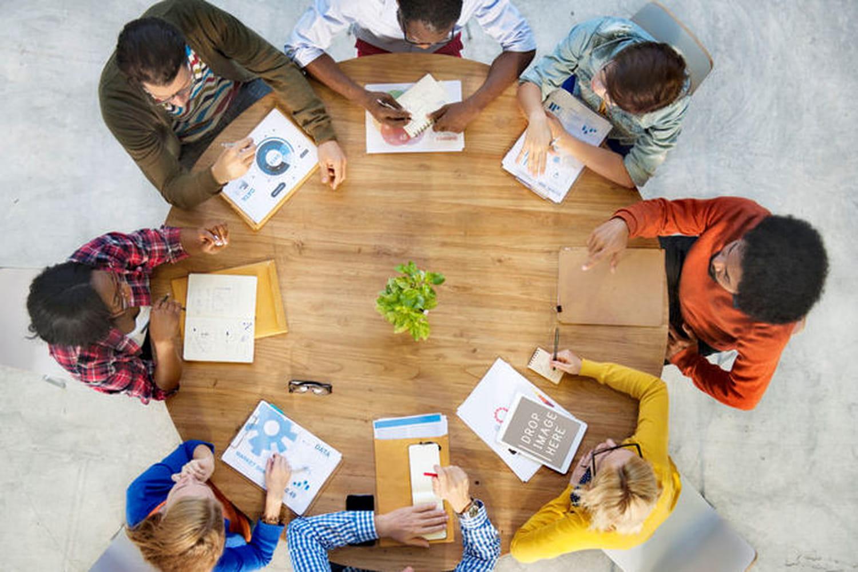 Entretien collectif: tout pour le réussir
