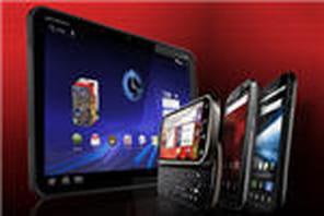 Les produits high-tech qui feront 2011