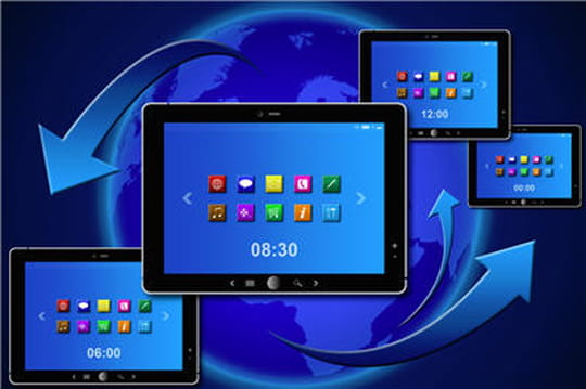 Mini tablettes : sont-elles faites pour travailler ?