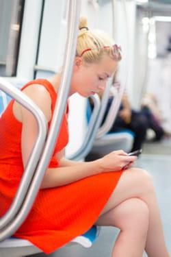 ne vous ennuyez plus dans le métro !