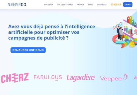 Sensego dope le ciblage client à l'IA