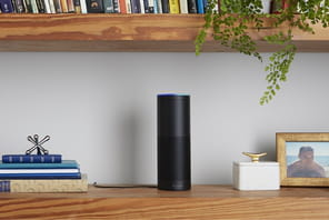 Amazon envahit le monde avec son intelligence artificielle Alexa