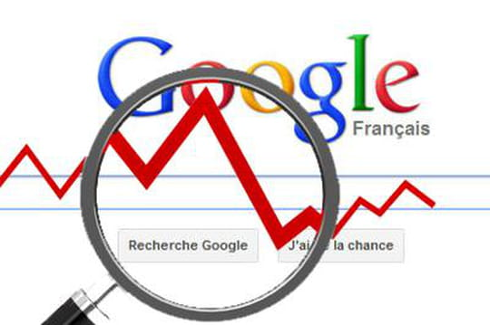 SEO: Google a déployé une puissante mise à jour