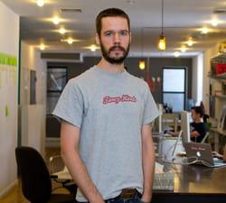 découvrez les entrepreneurs en vogue à new york.
