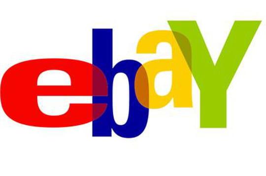 Les revenus d'eBay grimpent de23% au second trimestre
