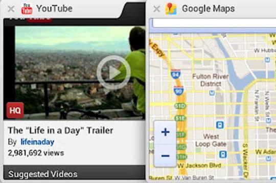 Chrome 27 inaugure la synchronisation de données via Drive
