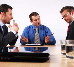 evitez de trop parler de votre ancienne entreprise, cela pourrait braquer votre