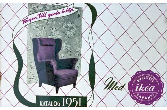 Catalogue 1951