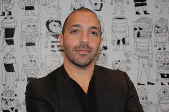 """Georges Mohammed-Chérif (Buzzman): """"La prochaine campagne Tipp-Ex va vous bluffer"""""""
