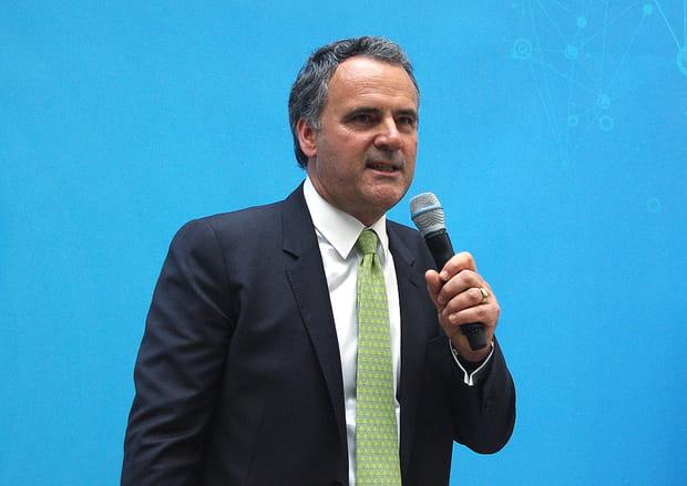Salesforce Paris est aussi le siège South EMEA du groupe