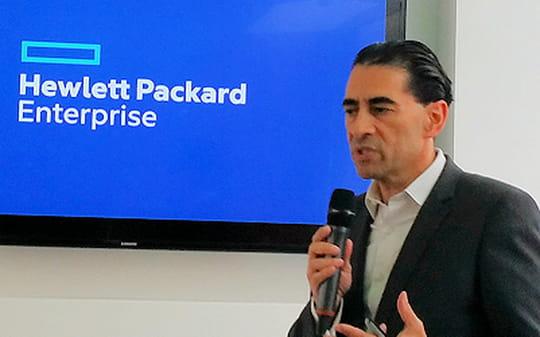 Vers où va Hewlett-Packard Enterprise en France
