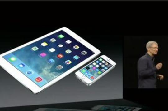 iOS 8 : toutes les nouveautés