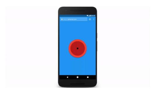 Google intègre les Progressive Web Apps plus profondément dans Android
