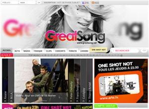 greatsong.net