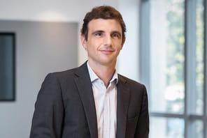 """Nicolas Debock (Idinvest) :""""Il y a toujours de l'argent disponible pour les start-up"""""""